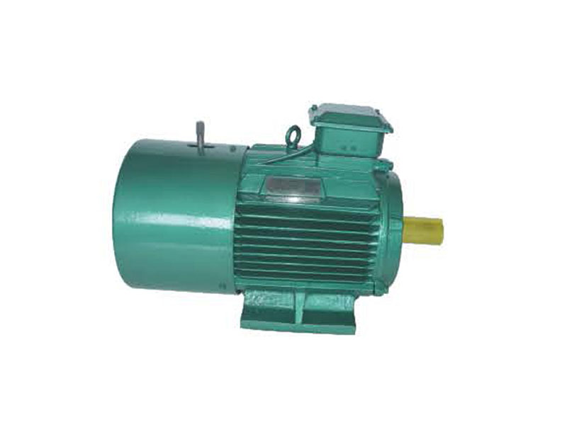 YEJ3系列电磁制动三相异步电动机