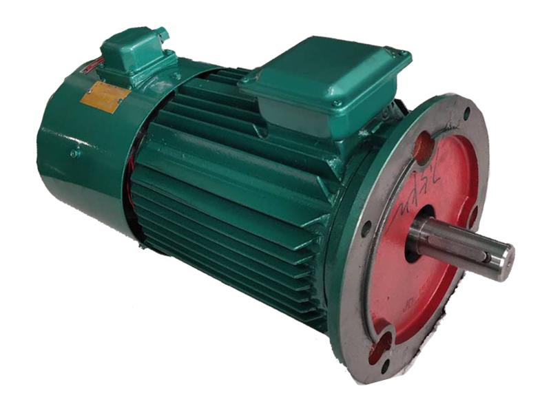 YVF3变频调速超高效三相异步电机